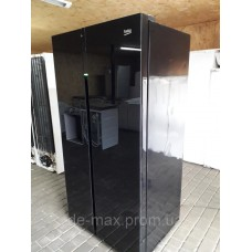 Side By Side холодильник Beko GN 162333 ZGB от интернет-магазина De-max