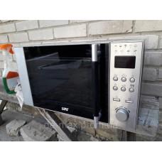 Микроволновая печь MEDION MD 12104 800 Вт с грилем 1000 Вт 20л от интернет-магазина De-max