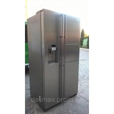 Side-by-side холодильник Samsung RSG-5FURS1 No Frost от интернет-магазина De-max