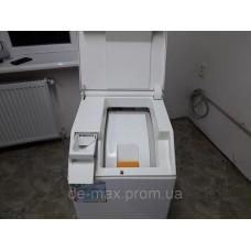 Стиральная машинка Miele Softtronic W 162 вертикальная с сотовым баком от интернет-магазина De-max