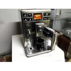 Кофеварка Philips Saeco Exprelia Class HD 8856 с молочником от интернет-магазина De-max