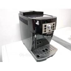 Кофеварка кофемашина Делонг Delonghi ECAM 22.110.B чёрная от интернет-магазина De-max