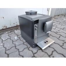 Кофеварка кофемашина Бош Bosch TES 51521 VeroCafe Latte Pro серебристая от интернет-магазина De-max