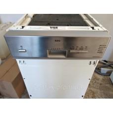 Встраиваемая посудомоечная машина узкая 45см АЕГ AEG FAVORIT 43470 i-m от интернет-магазина De-max
