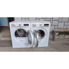 Комплект стиральная и сушильная машина Сименс Siemens WT47W5W0 iQ700 от интернет-магазина De-max