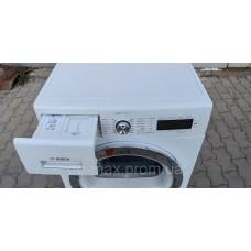 Сушильный автомат сушильная машина на 8кг Бош BOSCH WTY 88780 EU А+++ от интернет-магазина De-max