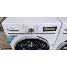 Комплект стиральная и сушильная машина Сименс Siemens iQ800 8кг А+++ от интернет-магазина De-max
