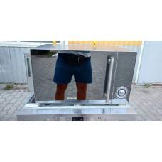 Микроволновая печь Bomann MWG 1212 D CB с функцией гриля и приготовления на пару от интернет-магазина De-max