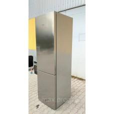 Холодильник Сименс Siemens KG39EAI40 А+++ 2 метра серебристый 340 л от интернет-магазина De-max