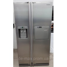 Side-by-side холодильник Самсунг SAMSUNG RSJ1KERS No Frost 506л А++ от интернет-магазина De-max