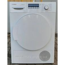 Сушилка с тепловым насосом Bosch Бош WTW84270 A ++ 7 кг VarioPerfect от интернет-магазина De-max