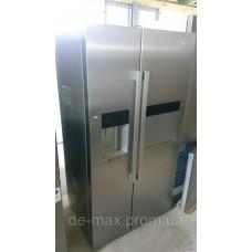 Side by side холодильник Беко Beko GN 162430 X от интернет-магазина De-max