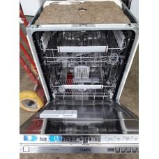 Посудомоечная машина встраиваемая AEG F65000VI0P от интернет-магазина De-max